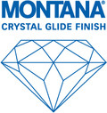 MONTANA Crystal Glide Finish