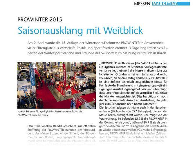 Mountain Manager Ausgabe 6/15