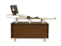 MONTANA Console and cash desk