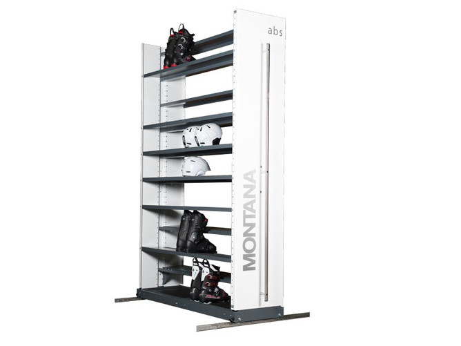 MONTANA Boot Rack / Helmet Rack